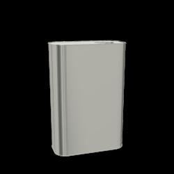 621ml Rectangular Paint & Coating Can
