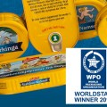 WorldStar success for Stabburet caps a winning year for Trivium packaging project