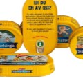 Awards pile up for Trivium can for Orkla Foods
