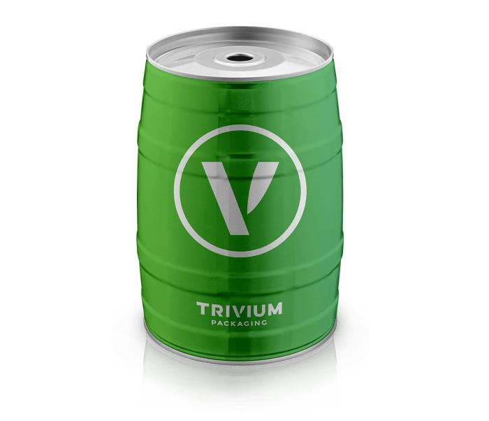 Trivium delivers the perfect pour