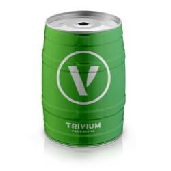 Trivium delivers the perfect pour