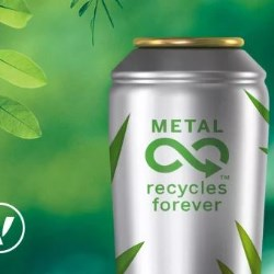 Leading the Way: Trivum Argentina expands recycling and reuse of aluminum from aerosol cans in Latin America through Creando Concienca Partnership