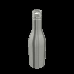 Alu ø53-Burgundy bottle