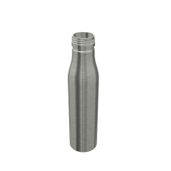 Alu ø53-Bell outsert bottle